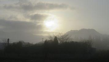 017朝霧