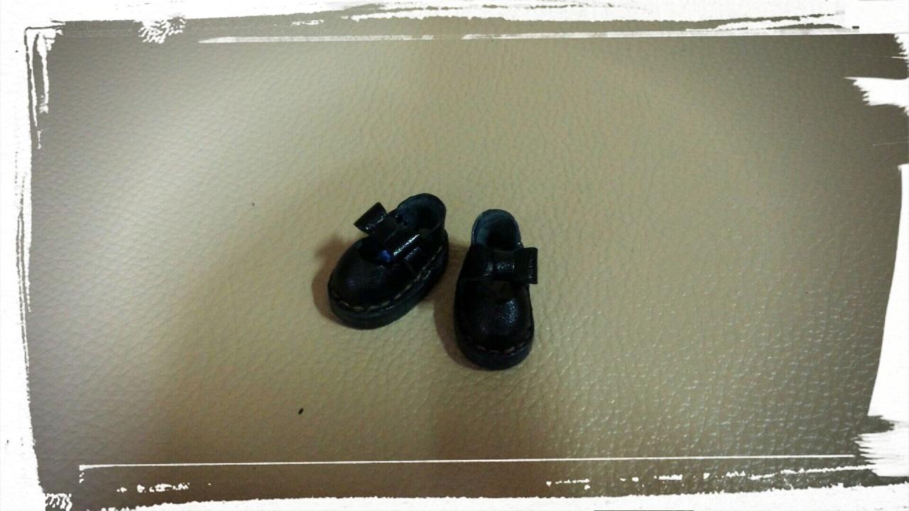 くつ子さまのお靴