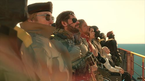 METAL GEAR SOLID V_ THE PHANTOM PAIN (4)
