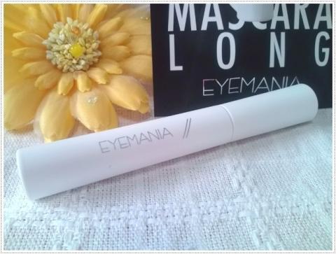 EYEMANIA マスカラ ロング