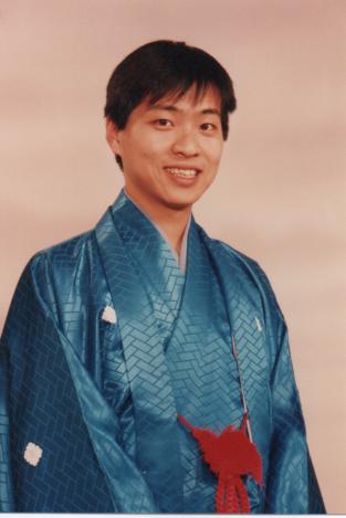 桂蝶六(23歳)