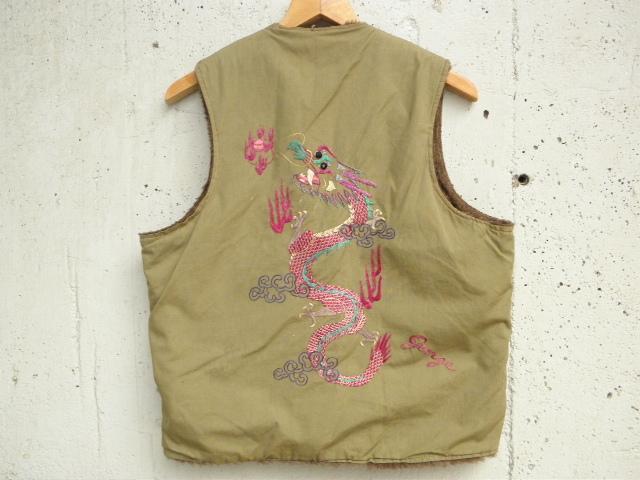アルパカ刺繍ー2