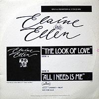 ElaineEllen-Look落書き200
