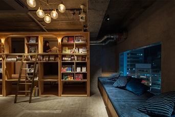 BOOK AND BED TOKYO ( image-2 )