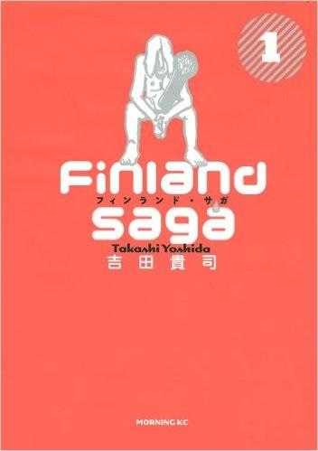 Finland saga