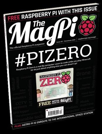 Raspberry Pi Zero ( ver-1 )