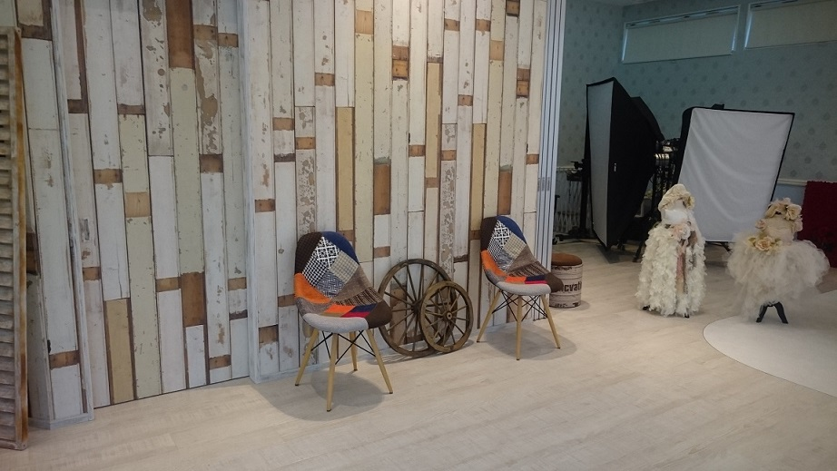 熊本 結婚式 スタジオ