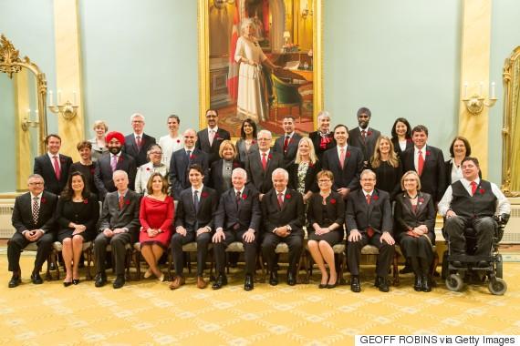 カナダ閣僚②