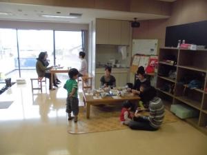 20151217らんらんカフェ (7)