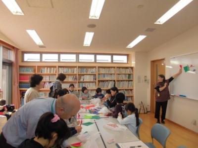 20160213_休業日_ (9)_折り紙教室