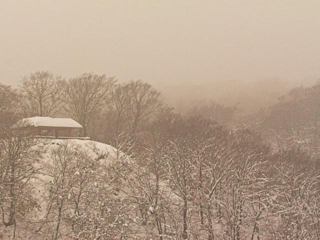 紫名亭展望台