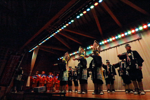 名川中学校1