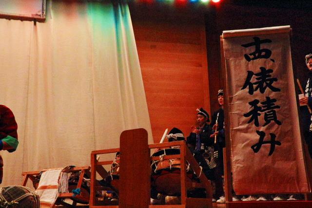 名川中学校12