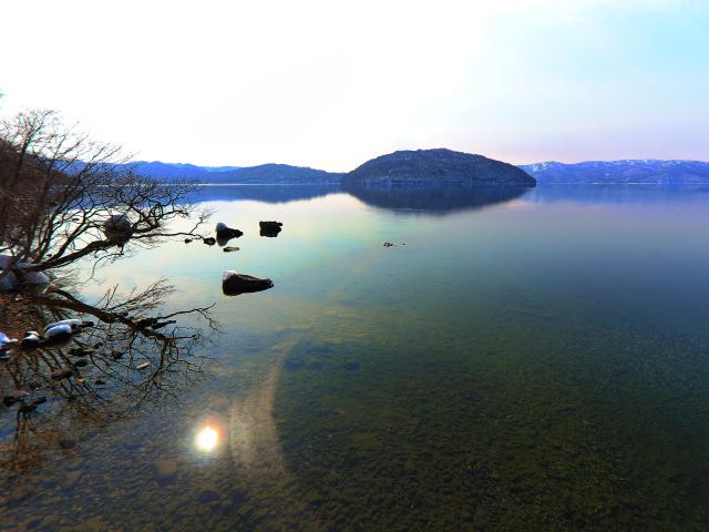 十和田湖1