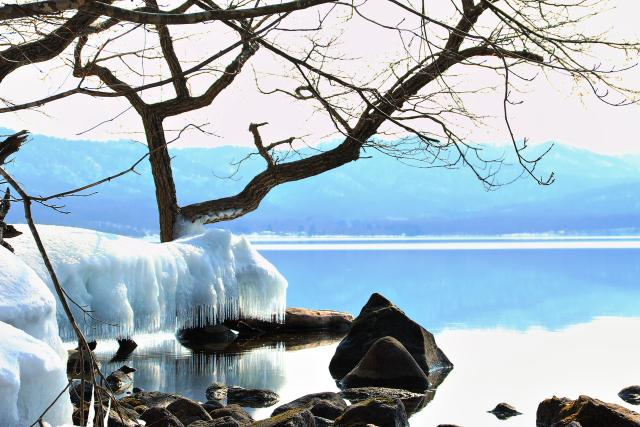 十和田湖9
