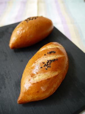 安納芋のあんぱん