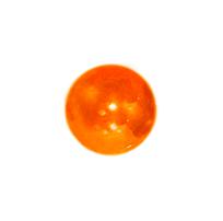玉_オレンジ