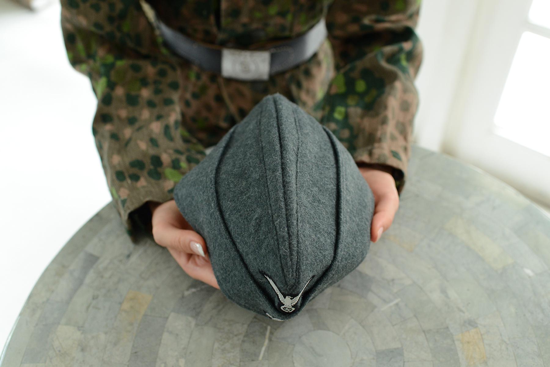 SS M40型略帽/米国SMW社製