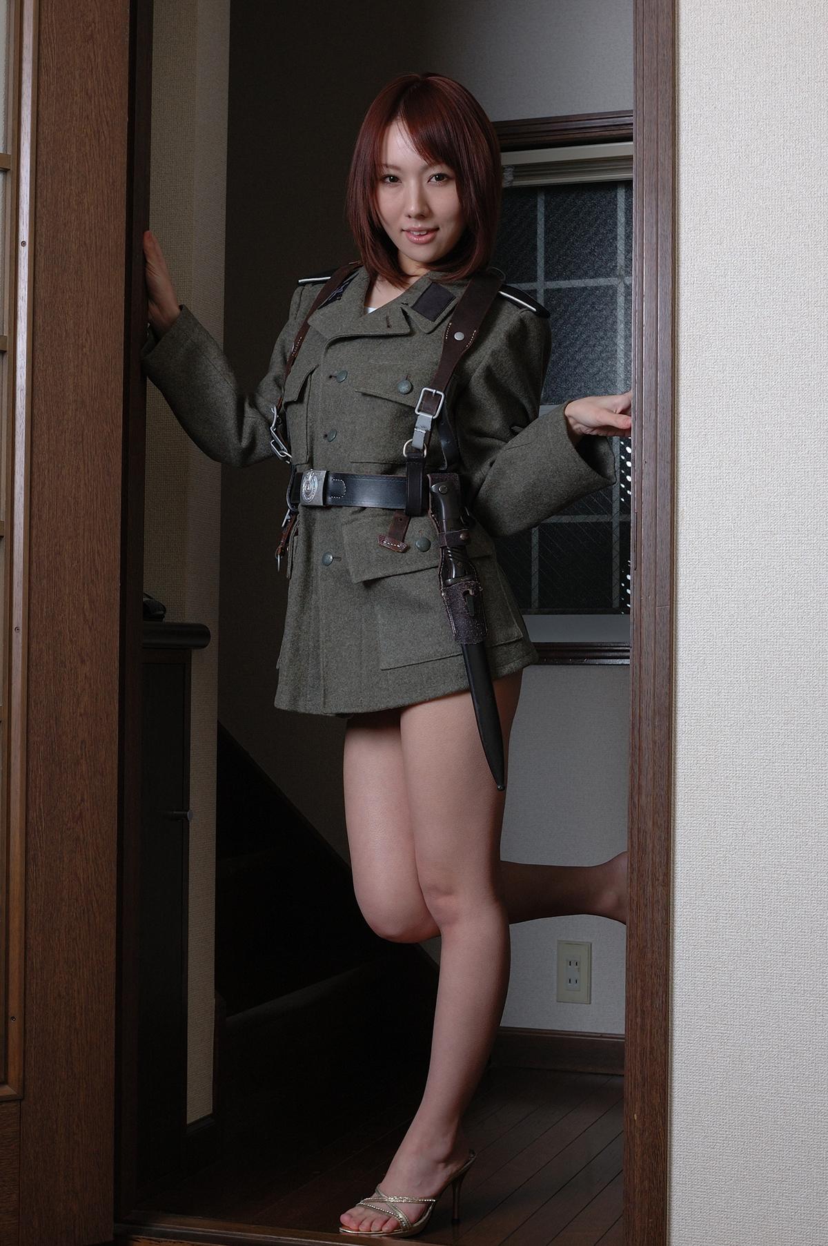Kar98k銃剣/実物