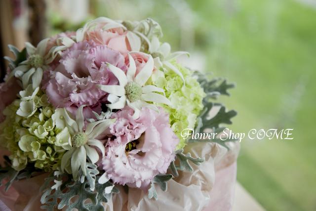 ホワイトデー お返し 花 かわいい 人気 ブーケ 結婚式 プロポーズ