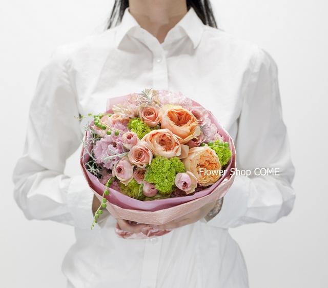 ホワイトデー お返し プロポーズ ブーケ 人気 かわいい 花束