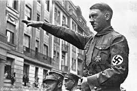 独裁者 ドイツ 総統 ホロコースト アウシュビッツ収容所 ユダヤ人 花夢