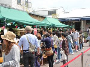作家マーケット Re-style 創業祭