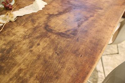 家具 テーブル アンティーク調 古材 木製 カウンター テーブル カフェ