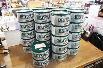 BRIWAX ブライワックス DIY