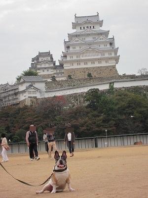 姫路城 (6)