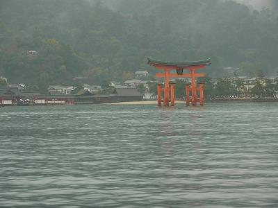 厳島神社 (8)
