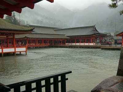 厳島神社 (1)