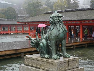 厳島神社 (6)