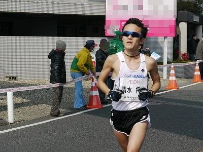 マラソン (2)