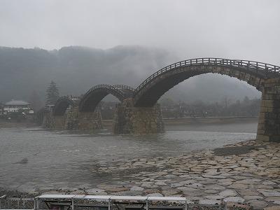 錦帯橋 (8)