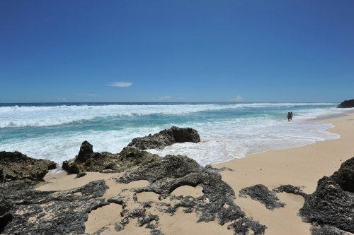 Bali Hotel Beach