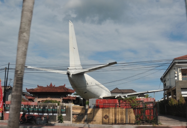 Bali B737 ??2
