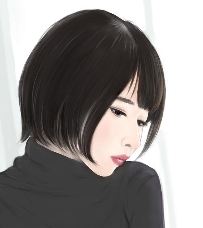 橋本奈々未顔
