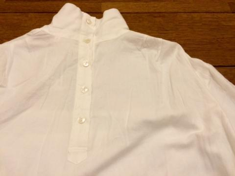 BBJ シャトルビエラタートルネックシャツ2