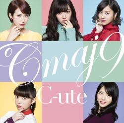 9thアルバム「℃maj9」通常盤