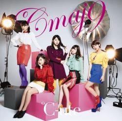 9thアルバム「℃maj9」Blu-ray付き初回限定盤B