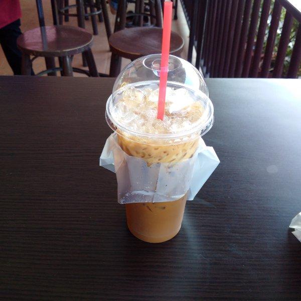 กาแฟโบราณ バンコク