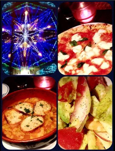 大阪市役所 中之島のイタリアンレストラン