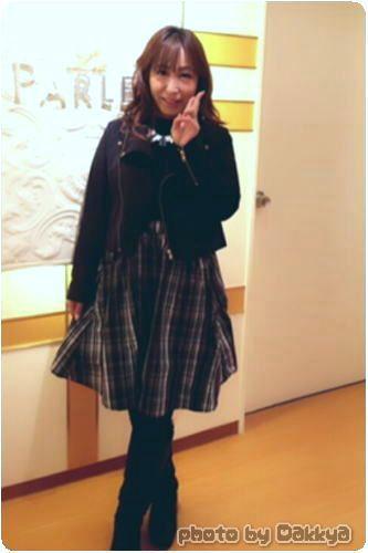 ラ・パルレ女神脚プラン3000円のエステ体験 だっきゃ