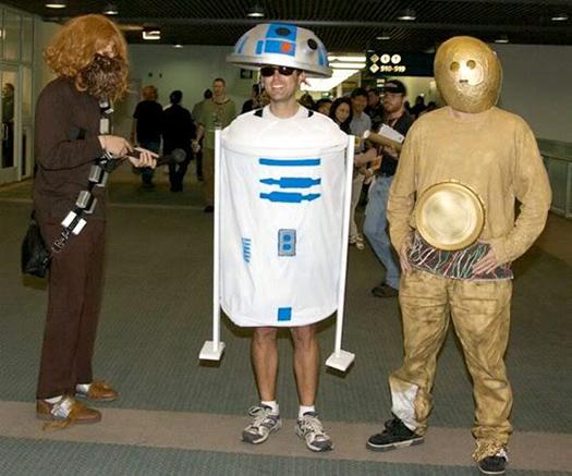Star Wars ファン やる気なし