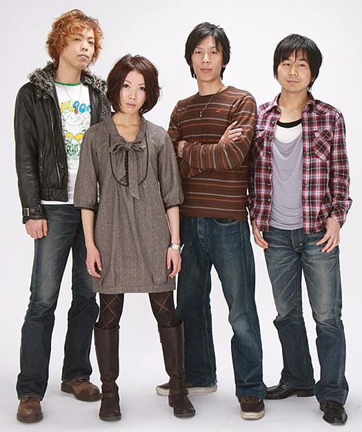 room_バンド
