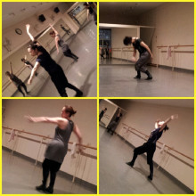 dancestepのスタジオブログ-10/10