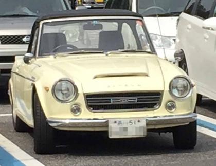 SR311改