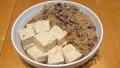 肉豆腐 20160128