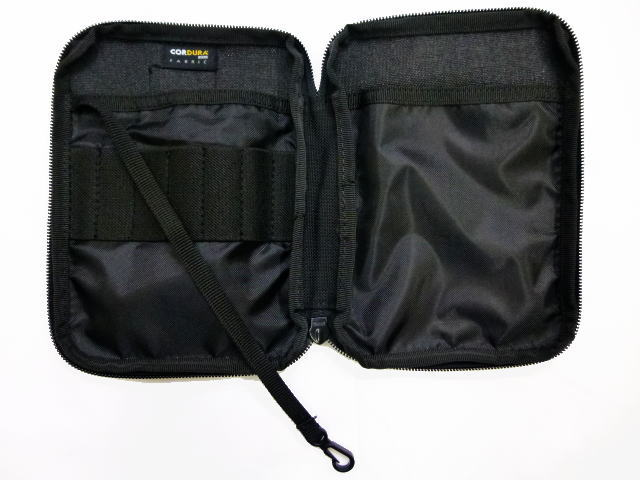 INTERFACE NYLON POUCH